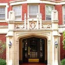 Rental info for IMPECCABLY MAINTAINED 3RD FLOOR UNIT IN SANTA M... in the Oak Park area