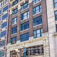 Rental info for East Bank Lofts in the Alton area