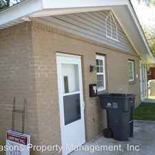 Rental info for 1100-A Vickery Drive in the Eastway area