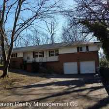 Rental info for 703 Barlow Way in the East Ridge area