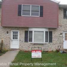 Rental info for 616 Victoria Drive