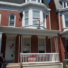 Rental info for 157 W. MAPLE STREET in the York area