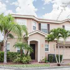 Rental info for 1375 Isabella Drive, #101
