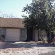 Rental info for 5390 S. Carriage Hills Dr in the Midvale Park area