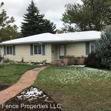 Rental info for 1940 Montview Dr.