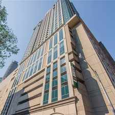 Rental info for 8 Park Road #3201 in the Church-Yonge Corridor area