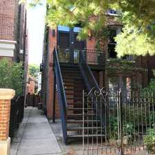 Rental info for N Magnolia Ave & W Webster Ave in the Bucktown area