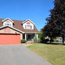 Rental info for 6160 Westwater Crescent in the Cumberland area