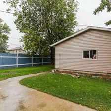 Rental info for Edmonton Basement Suite for rent in the Allendale area