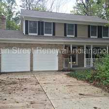 Rental info for 912 Tanninger Dr - Spacious 4 Bedroom Home with a Basement in the Southeast Warren area