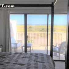 Rental info for Two Bedroom In Charleston County