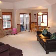 Rental info for Executive South Bend Home For Lease