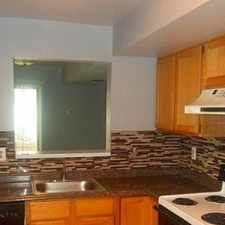 Rental info for 2 Bedrooms House - NICE AND FRESHLY PAINTED FUL...