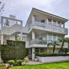 Rental info for 28th Ave, Venice, CA 90291 in the Los Angeles area