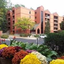 Rental info for Mountain Village Apartments