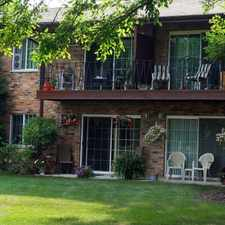 Rental info for Westmore Apartments in the Lombard area