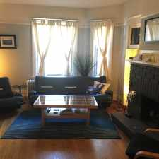 Rental info for 363A Parkside Drive in the High Park-Swansea area