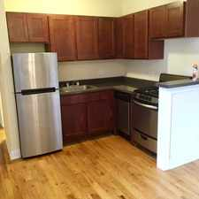 Rental info for 815 West Cornelia Avenue #218 in the Chicago area