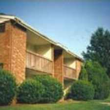 Rental info for Eaglewoods Apartments in the Charlotte area