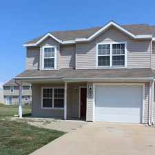 Rental info for 438 Butterfield