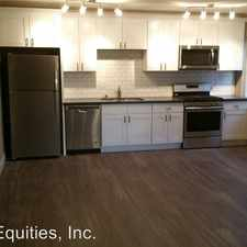 Rental info for 4346 and 4350 Mississippi St. in the University Heights area