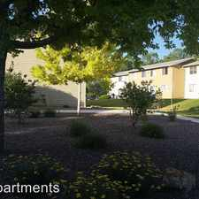 Rental info for 14594 E. Mississippi Ave. in the Willow Park area