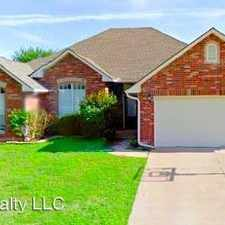 Rental info for 1933 OXFORD STREET in the Oklahoma City area