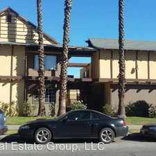 Rental info for 8734 Cedros Ave. 16 in the North Hills East area