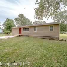 Rental info for 17243 Montgall in the Belton area