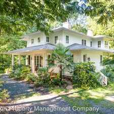 Rental info for 2141 Sagamore Rd in the Barclay Downs area