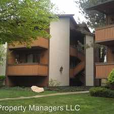 Rental info for 6918 S Country Woods Cir #F