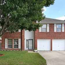 Rental info for 12414 Canyon Court Drive in the Blossom Park area