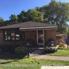 Rental info for 83 Bayberry Ave.
