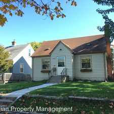 Rental info for 5505 1st Ave S in the Windom area