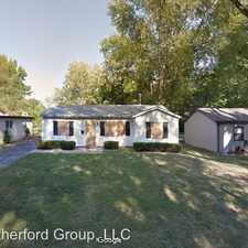 Rental info for 10240 Duke Dr in the St. Louis area