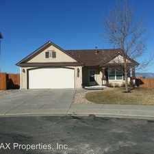 Rental info for 4151 Bays Water Drive