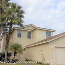 Rental info for 16401 SW 28th Ct