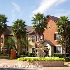 Rental info for 6029 Westgate Drive - 713 713 in the Orlando area