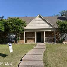 Rental info for 1109 Alexandria Avenue in the Garland area