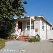 Rental info for 5819 Hardwick St. in the Lakewood area
