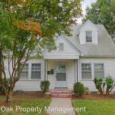 Rental info for 2839 Chapel Hill Rd. in the Durham area