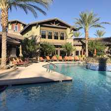 Rental info for N Scottsdale Rd & E Thompson Peak Parkway