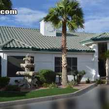 Rental info for $6000 4 bedroom House in Henderson in the Henderson area