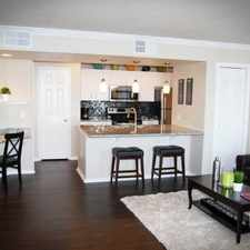Rental info for $1400 1 bedroom Apartment in Denton County Lewisville in the Lewisville area