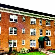 Rental info for 385 Morris St in the Albany area