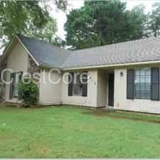 Rental info for 4410 Ann Arbor,Memphis,TN 38128 in the Memphis area