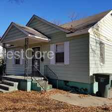 Rental info for 1424 Duke St , Memphis, TN 38122 in the Memphis area