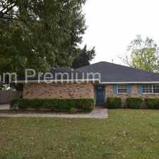 Rental info for Newly Renovated 3 Bedroom Home with Fenced Yard in Prairieville,LA in the Prairieville area
