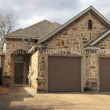 Rental info for 3118 Frazier Ave., Fort Worth - video tour - self showing in the Fort Worth area