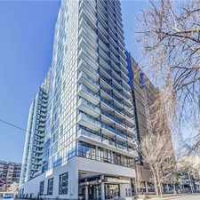 Rental info for 210 Simcoe Street in the Kensington-Chinatown area